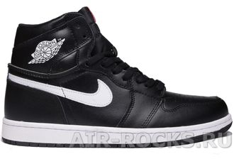 Air Jordan 1 Retro High Og Ying Yang Pack (Euro 41-44) NAJ-058