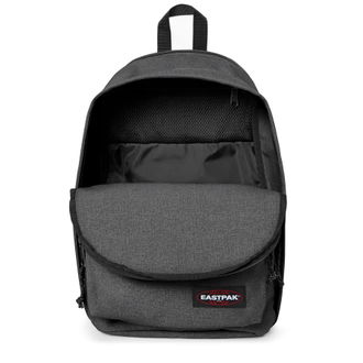 Рюкзак Eastpak Back to Work Black Denim