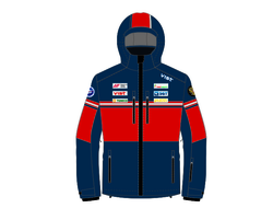 Куртка горнолыжная RUSSIAN TEAM VIST KINGMASTER Jacket Ins.Jacket Man
