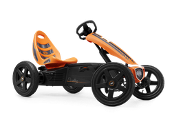 Веломобиль BERG Rally Orange BFR