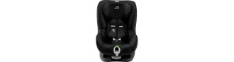 Britax Roemer King II LS Black Series Crystal Black