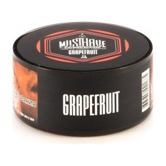 Musthave 25г - Grapefruit (грейпфрут)