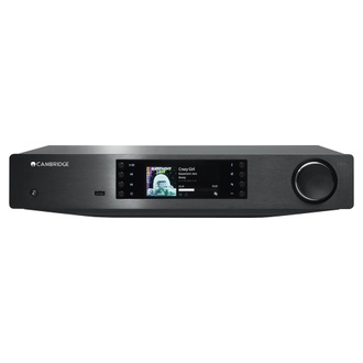 Cambridge Audio CXN в soundwavestore-company.ru