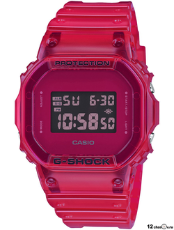 Часы Casio G-Shock DW-5600SB-4ER
