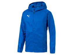 ВЕТРОВКА PUMA LIGA TRAINING CORE RAIN JACKET (SR/YTH) - 5 ЦВЕТОВ
