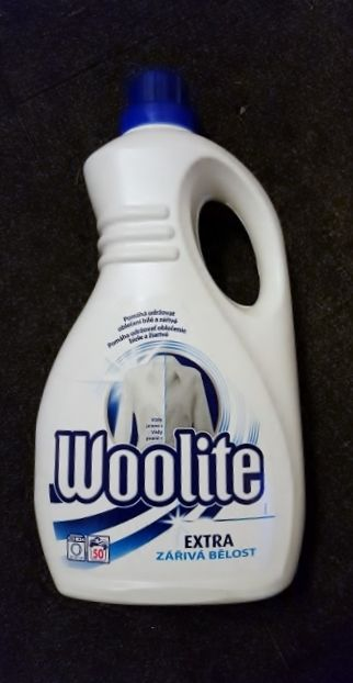 Woolite 3L /50scoops