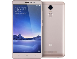 Xiaomi Redmi Note 3 Pro 32GB Gold (Global)