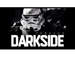 ДВЕ ЧАШИ DARKSIDE TOBACCO