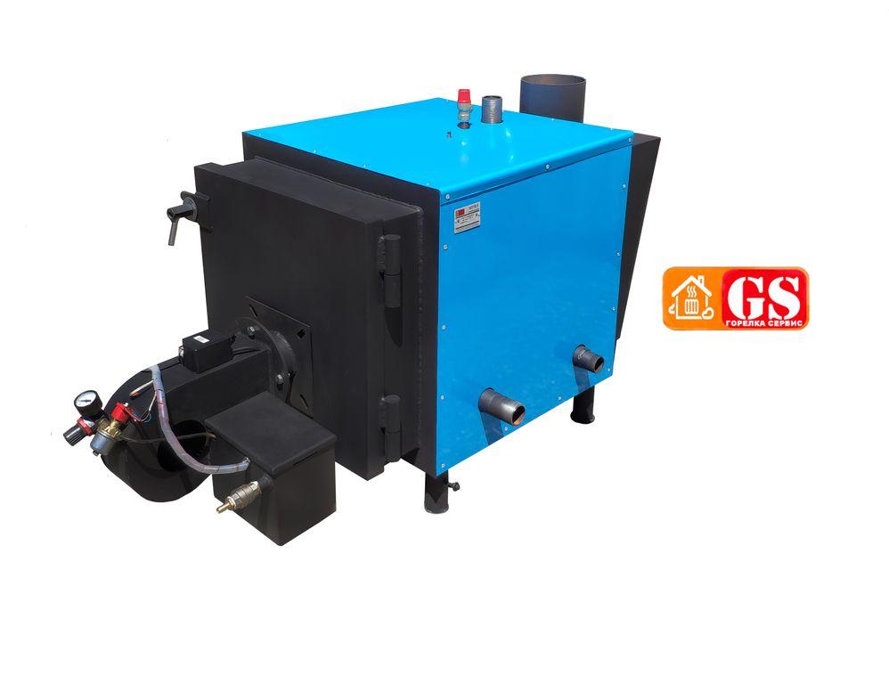 Автоматический котел АМК (75) кВт 2