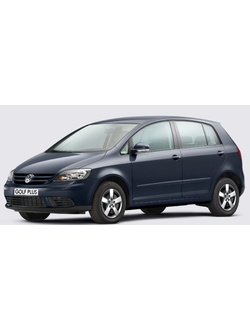 Volkswagen Golf Plus I 2005 – 2009