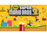 New Super Mario Bros.2 Nintendo 3DS