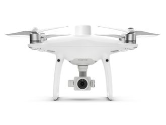 DJI Phantom 4 RTK квадрокоптер для геодезии и картографии
