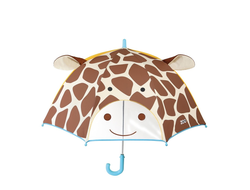 Детский зонт Skip Hop Zoobrella Little Kid Umbrella Жираф Giraffe
