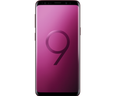 Смартфон Samsung Galaxy S9+ 64GB Бургунди RU