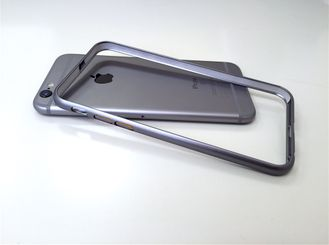 Бампер для iPhone 5/5s,6/6s Space grey