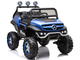 Mercedes-Benz Unimog Concept Mini P777BP 4WD (ЛИЦЕНЗИОННАЯ МОДЕЛЬ)