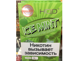 HQD HQ1 (Ipoks-Vape) Ice Mint (Оригинал)3 шт
