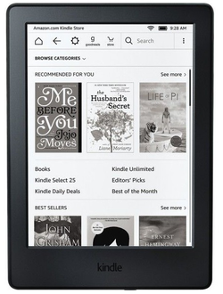 Электронная книга Amazon Kindle 8 SO