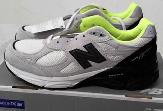 New Balance Custom 990 WC3 (USA)