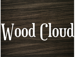 Wood Cloud