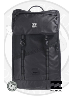 Billabong Track Pack Stealth