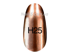 Лак Hollywood 8ml H 25