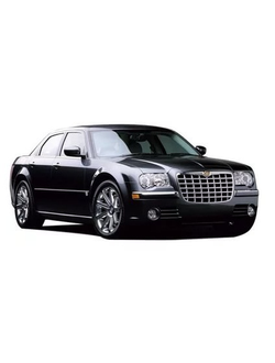 Обвес Chrysler 300с