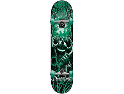 Купить скейтборд Darkstar Woods Mint Green 7.625 в Иркутске