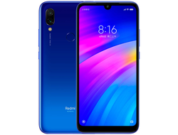 Xiaomi Redmi 7 3/64Gb Blue (Global)