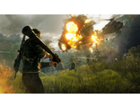 Just Cause 4  SONY PLAYSTATION 4 (PS4) ( рус )