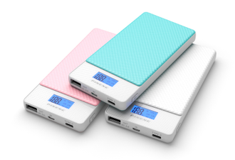 powerbank PINENG-993 10000mah
