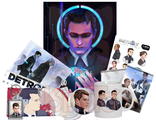 Detroit: Become Human Box