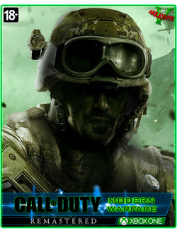 call-of-duty-modern-warfare-remastered-xbox-one