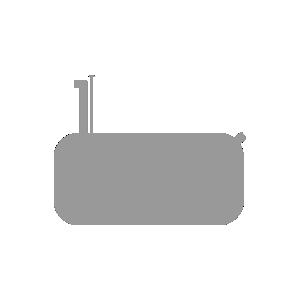 Металлический септик для канализации