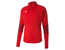 ОЛИМПИЙКА PUMA teamFINAL 21 Training Jacket  (SR/YTH) - 8 ЦВЕТОВ