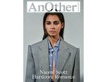 ANOTHER MAGAZINE Issue 37 Autumn Winter 2020 Naomi Scott Cover Иностранные журналы Photo, Intpress
