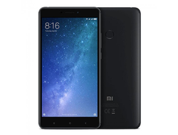 Xiaomi Mi Max 2 4/32Gb Black (Global)