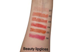 BEAUTY LIPGLOSS PAESE