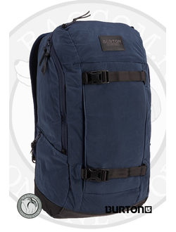 Burton Kilo Pack 2.0 27L Dress Blue Air Wash