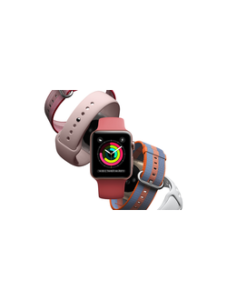 Ремешки для Apple Watch