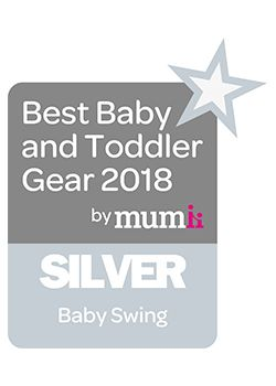 joie awardspg mainimg Gold-Baby-Swing