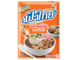 Instant Brown Soup Powder (Fa Thai) 165 g