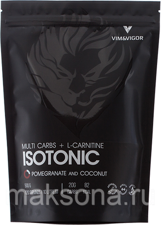 Lion Brothers Isotonic