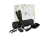Утюжок для волос CLOUD NINE GIFT OF GOLD THE WIDE IRON GIFT SET.