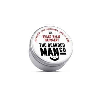 Бальзам для бороды The Bearded Man Company, Mahogany (Махогон), 30 гр