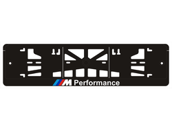 BMW M PERFORMANCE