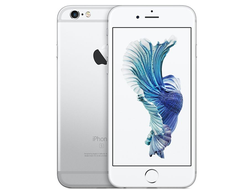Apple iPhone 6S 64b Silver LTE