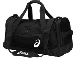 Сумка спортивная Asics Edge II Medium Duffle Bag Black ZR3435 фото