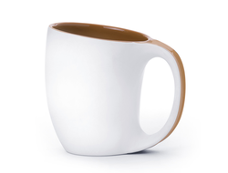 Кружка Asobu The porcelaine saphire MUG 330