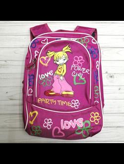 Рюкзак школьный (Артикул 8901)